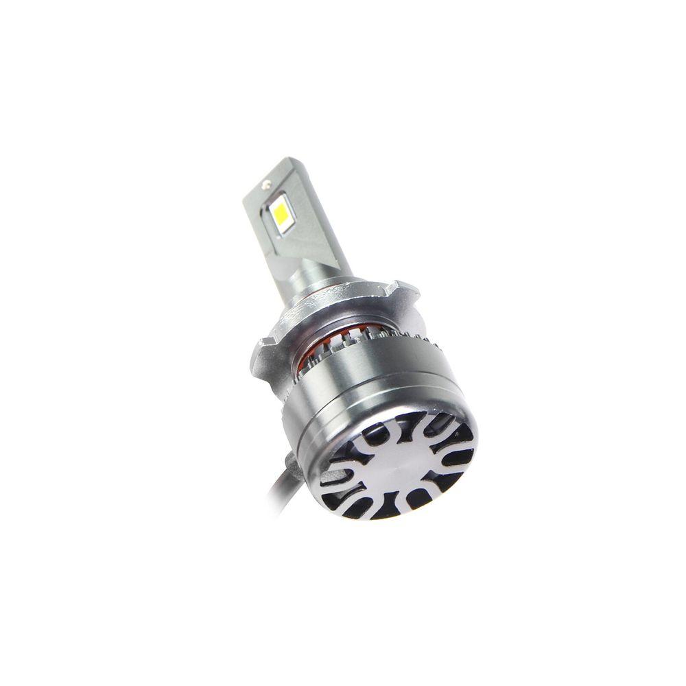 LED lamps MLux Orange Line 9005/HB3, 28 W, 4300°К