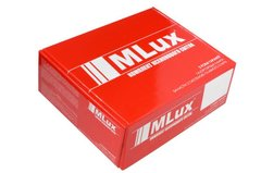 Комплект ксенона MLux SIMPLE H15+Halogen, 35Вт, 4300°К фото