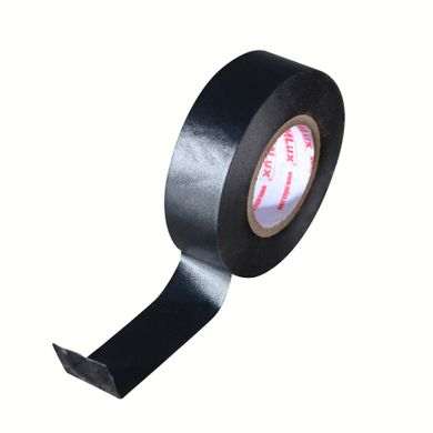 Vinyl PVC tape MLux BASE 19 mm x 20 yards (152000001) Black
